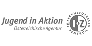 Jugend in Aktion Logo